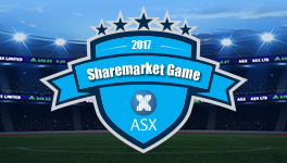 Play the ASX Sharemarket Game