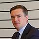 Kris Walesby, ETFS Securities