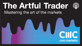 CMC markets artful trader podcast
