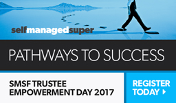 SMSF Trustee Empowerment Day